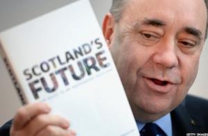 Scotland future